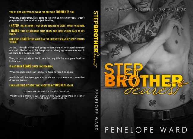 Stepbrother Dearest – Penelope Ward