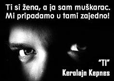 Ti - Kerolajn Kepnes
