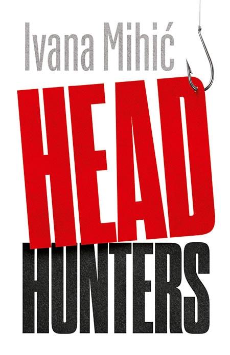 Headhunters Korice knjige