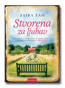 Svorena za ljubav - Saira Sah