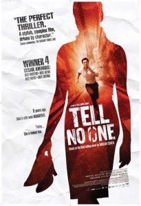 Tell No One-movie