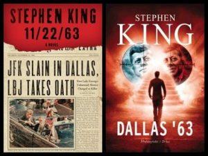 Dalas '63 – Stiven King