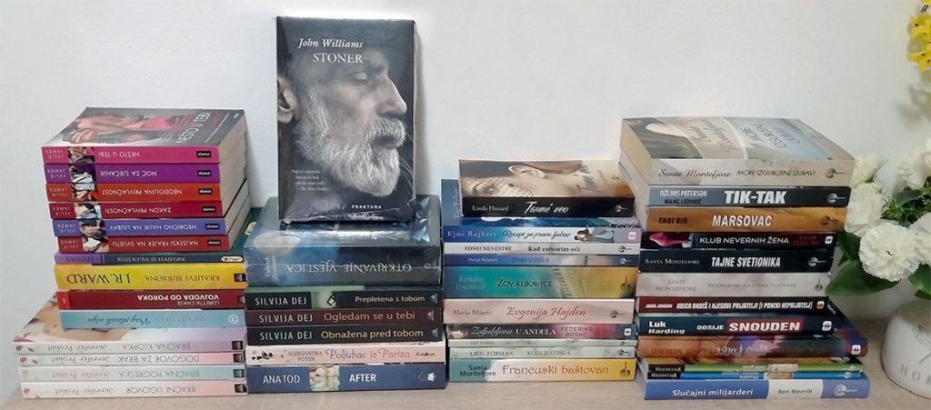 Beogradski sajam knjiga 2016