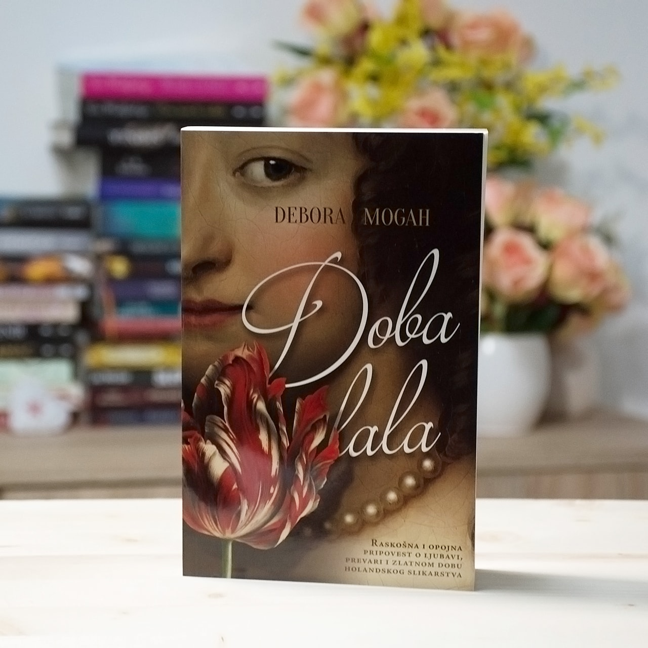 Doba lala - Debora Mogan