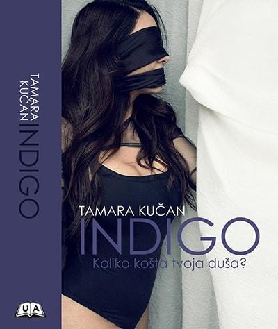 Indigo Korice knjige