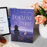 Pokloni mi Pariz - Olivija Ardi