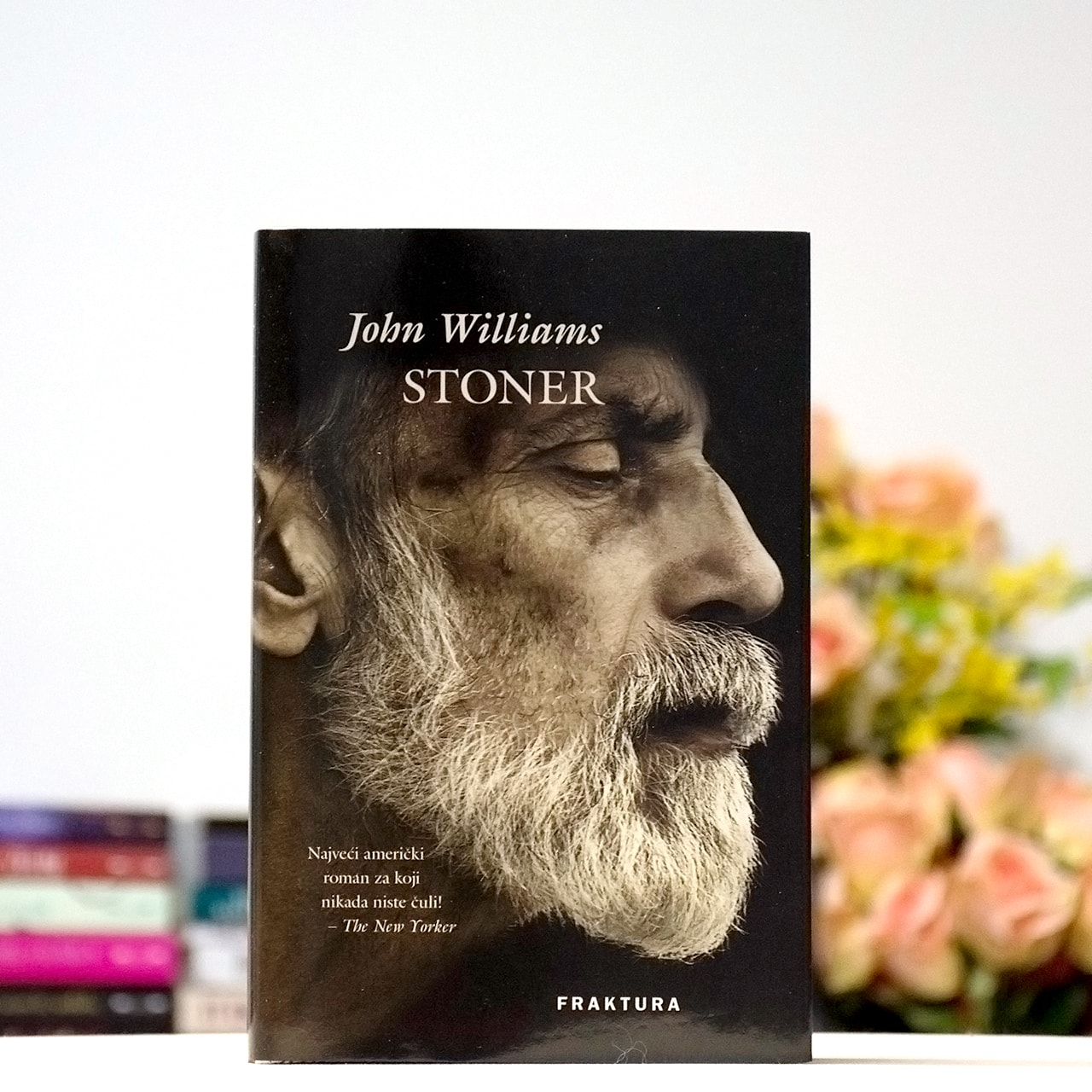Stoner - Džon Vilijams