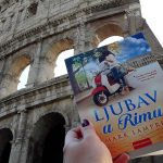 Ljubav u Rimu - Mark Lamprel