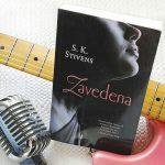 Zevedena - S.K.Stivens