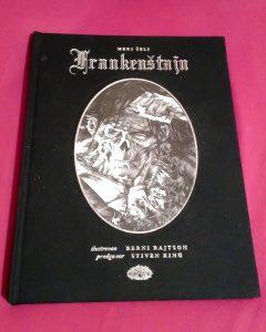 Frankenštajn - Darkwood izdanje