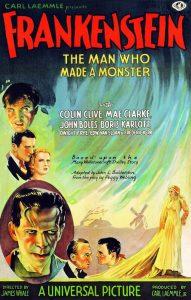 Frankenstein - film iz 1931.