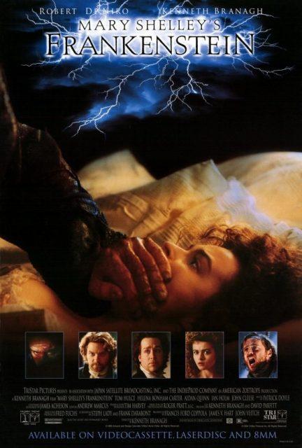 Frankenstein – film iz 1994.