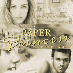 Princeza od papira - Erin Vot