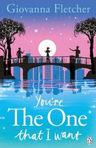 You're the One That I Want by Giovanna Fletcher (Penguin Edition)