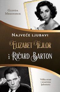Elizabet Tejlor i Riard Barton - Glenda Mekendrik