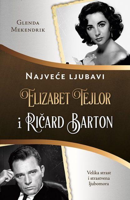 Elizabet Tejlor i Riard Barton – Glenda Mekendrik