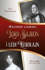 Lord Bajron i Ledi Kerolajn - Ida Goldvoter