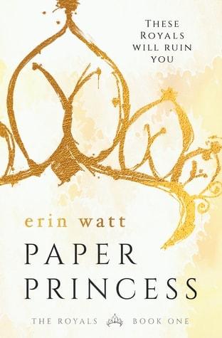 Paper Princess - korice