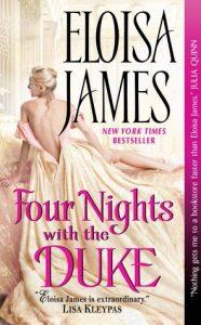 Četiri noći sa vojvodom - Eloiza Džejms