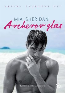 Archerov glas - Mia Sheridan