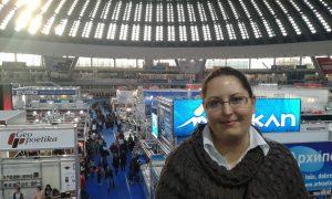 Beogradski sajam knjiga 2015