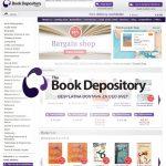 Book Depository - poručivanje