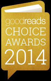 GoodReads award 2014