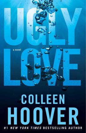 Ugly Love Korice knjige
