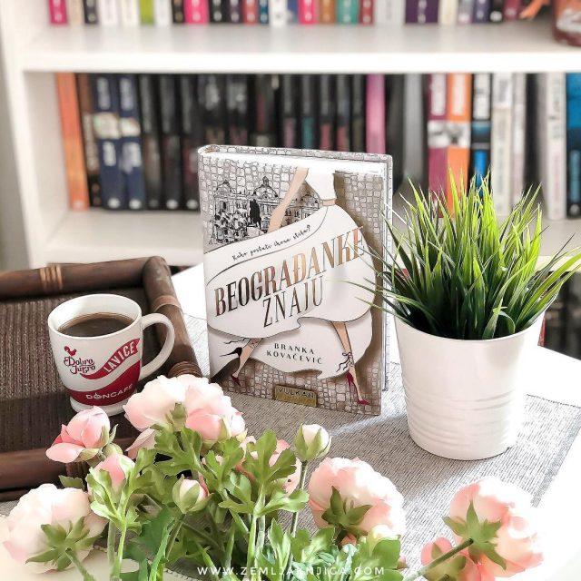 Ove knjige u svetu nazivaju coffee table books Recimo dahellip
