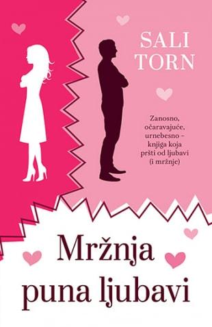 Mržnja puna ljubavi - Sali Torn